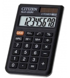 Calculatrice de poche - CITIZEN - SLD 200 III - 8 chiffres