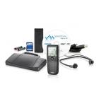 Dictaphone numérique - PHILIPS - LFH9399