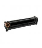 Cartouche laser couleur noire HP 1400 pages - CE410L - 305L
