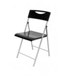 2 chaises pliantes - ALBA - Cpsmile
