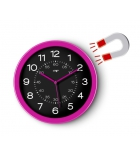 Horloge murale magnétique CEP - Gloss - Ø 30 cm