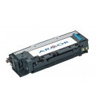 Cartouche d'impression laser cyan compatible recyclée pour HP - 4000 pages - Q2671A