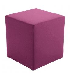 Pouf carré - Bip Bop - hauteur 44 cm