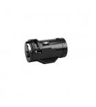 Cartouche laser noire compatible pour Dell 6000 pages - QI-S2810HC - 593-BBMH
