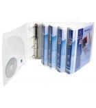 Classeur personnalisable 4 anneaux - EXACOMPTA - Kreamax - dos 6,7cm - A4+