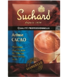 Lot de 200 dosettes cacao - SUCHARD