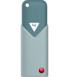 Clé USB 2.0 b100 - EMTEC - Click - 4 Go