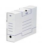 Paquet de 10 boîtes archives - FAST - A3 - dos 10 cm
