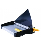Cisaille FELLOWES Plasma - A3 - 40 feuilles