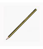 Boîte de 12 crayons corps triangulaire - STAEDTLER - Noris 118HB