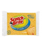 Lot de 2 éponges végétales - Scotch Brite