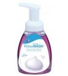 Mousse lavante pour les mains - Purmouss relax - 250 ml