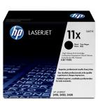 Cartouche d'impression laser noir HP 12000 pages - Q6511X - 11X