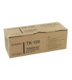 Cartouche d'impression laser noir KYOCERA 7200 pages - TK120