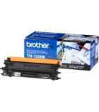 Cartouche d'impression laser couleur noir BROTHER 5000 pages - TN135BK