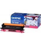 Cartouche d'impression laser couleur magenta BROTHER 4000 pages - TN135M