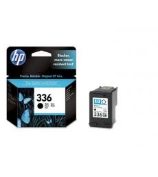Cartouche d'impression jet d'encre noire HP 220 pages - C9362EE - 336