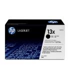 Cartouche d'impression laser noir HP 4000 pages - Q2613X - 13X