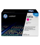 Cartouche d'impression laser couleur magenta HP 8000 pages - C9723A - 641A