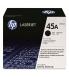 Cartouche d'impression laser noir HP 18000 pages - Q5945A - 45A