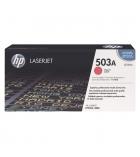 Cartouche d'impression laser couleur magenta HP 6000 pages - Q7583A - 503A