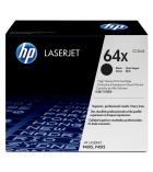 Cartouche d'impression laser HP toner noir 24000 pages - CC364X - 64X