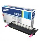 Cartouche d'impression laser couleur magenta SAMSUNG 1000 pages - CLT-M4092S
