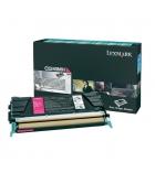 Cartouche d'impression laser couleur magenta LEXMARK  5000 pages - C5240MH