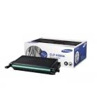 Cartouche d'impression laser couleur noir SAMSUNG 2500 pages - CLP-K660A