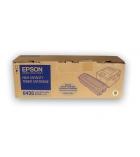 Cartouche d'impression laser  noir EPSON 8000 pages - C13S050435 - 0435