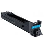 Cartouche d'impression laser couleur cyan KONICA MINOLTA 4650 pages - AODK451