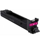 Cartouche d'impression laser couleur magenta KONICA MINOLTA 4650 pages - AODK351