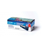 Cartouche d'impression laser couleur cyan BROTHER 6000 pages - TN328C