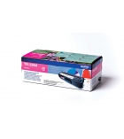 Cartouche d'impression laser couleur magenta BROTHER - 6000 pages - TN328M