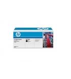 Cartouche d'impression laser couleur HP toner noir 13500 pages - CE270A - 650A