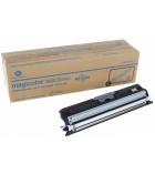Cartouche d'impression laser couleur noir KONICA MINOLTA 2500 pages - A0V301H