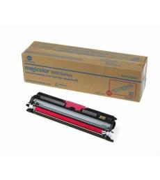 Cartouche d'impression laser couleur magenta KONICA MINOLTA 1500 pages - A0V30AH