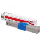 Cartouche d'impression laser couleur cyan OKI 5000 pages - 44469724