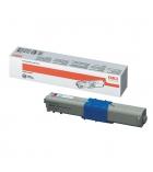 Cartouche d'impression laser couleur magenta OKI 5000 pages - 44469723