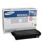 Cartouche d'impression laser couleur magenta SAMSUNG  4000 pages - CLT-M5082L