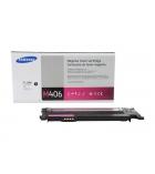 Cartouche d'impression laser couleur magenta SAMSUNG 1000 pages - CLT-M406S