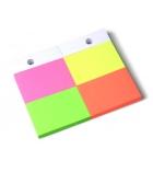 Notes sur socle petit format - la recharge pastel RPR 24