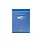 Cahier piqûre CONQUERANT 192 pages - 21 x 29,7cm - séyès