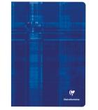 Cahier piqûre - CLAIREFONTAINE - 48 pages - 21 x 29,7cm - séyès