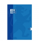 Cahier piqûre - SUPER CONQUERTANT - 96 pages - 21 x 29,7cm - séyès