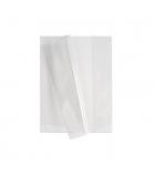 Protège-cahier - PVC cristal - 21 x 29,7 cm