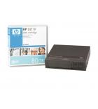 Cartouche DLT IV - HP - 40/80 go