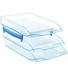 Corbeille à courrier CEP - Ice Blue