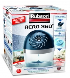 Absorbeur d'humidité RUBSON - aéro 360°