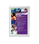 Cadre porte-affiche TORENCO Visu-clic - pour A4